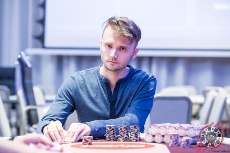 VIDEOINTERVJUU: pokkerimängija ja näitleja Karl-Joonatan Mets
