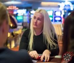 2. koht Anne Kiviselg - 490 €