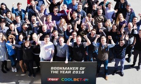 Mainekas Norra panustamisajakiri valis Coolbeti parimaks kihlveokontoriks