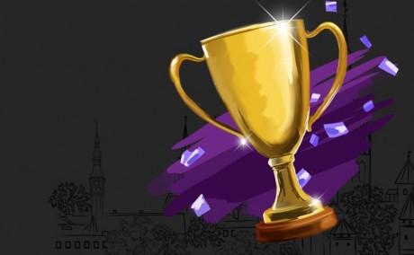 Coolbetis algasid panustamise meistrivõistlused - auhinnafond 14 000 eurot!