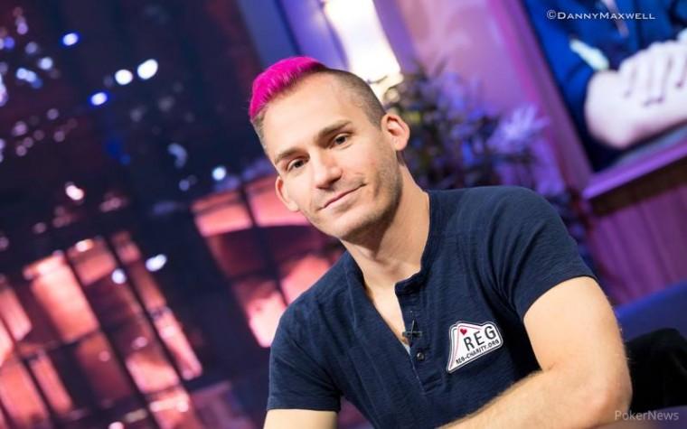 Justin Bonomo tõusis maailma läbi aegade edukaimaks live-turniirimängijaks