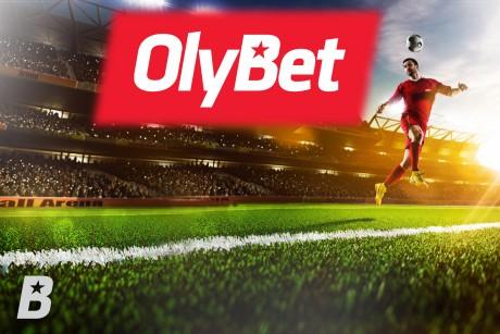 OlyBeti €30 boonus vürtsitab igal nädalavahetusel spordisündmuste jälgimist