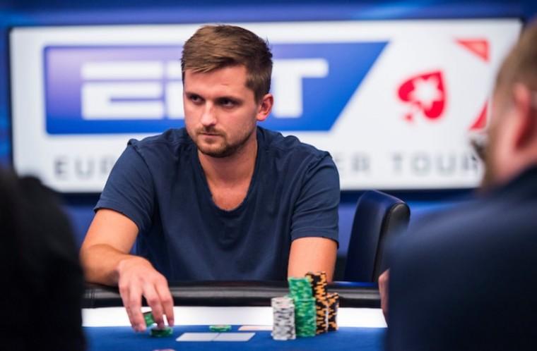 VÕIMAS: Barcelona EPT-l kuuendaks tulnud Matthias Tikerpe teenis €287 050!