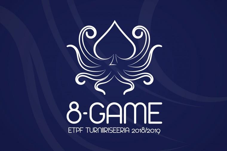 ETPF käivitab põneva pokkeriliiga - avaturniir toimub juba 29. septembril