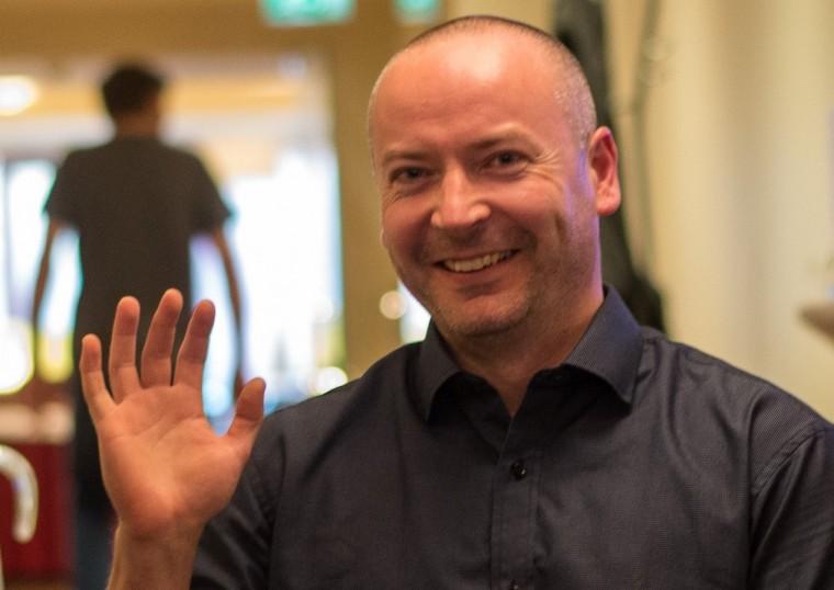 130 osalejaga OPEM heads-up turniiri võitis Ronald Biktašev