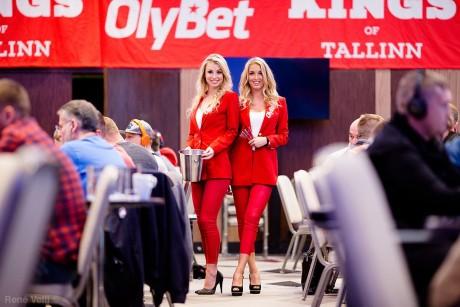 Algasid OlyBet Kings of Tallinn 2019 kvalifikatsioonid