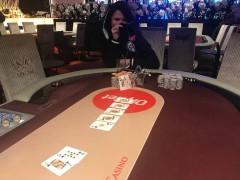1.koht - CARMEN-ELINA VIST € 3594